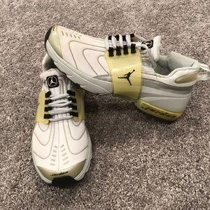 Jordan Shoes - Rare Nike Air Jordan Trunner Bubble 2000-01 🔥🔥